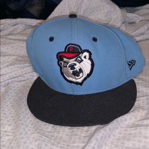 Pawtucket Red Sox Hat